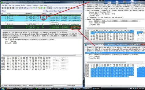 wireshark tutorial fragmentation wireshark frame frame design reviews