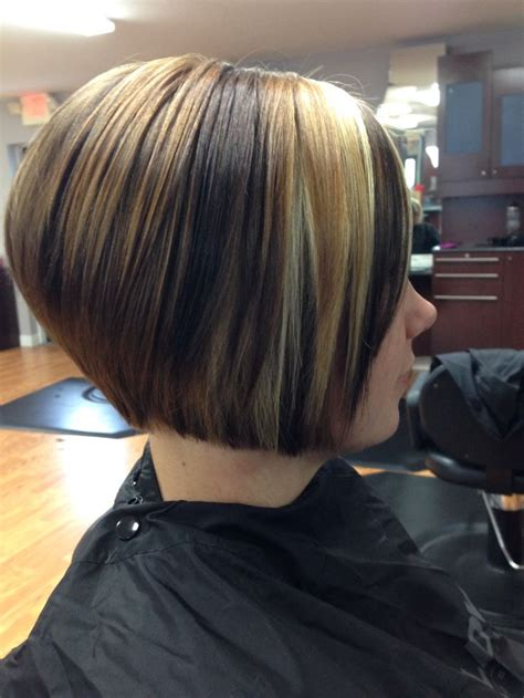 short high bob short bob haircut to high in the back cut hair maybe