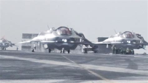 Russian Air Force One by New Technology Jet Fighter Testing By Us Navy Now March