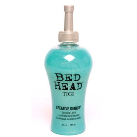 bed head creative genius tigi bed head creative genius 200ml free shipping