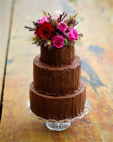 inspire blog casamentos bolo de casamento chocolate