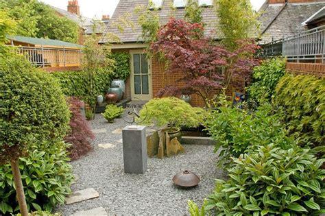 piccoli giardini giapponesi come realizzare un giardino giapponese per la propria casa