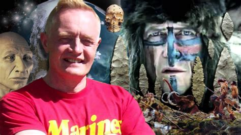 The Solutreans The First Ancient Settlers In North America | red ice radio john de nugent the solutreans the first