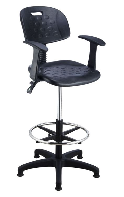 Science Lab Stools With Backs by Beta Science Lab Stools With Backs And Footrest Lab Stools