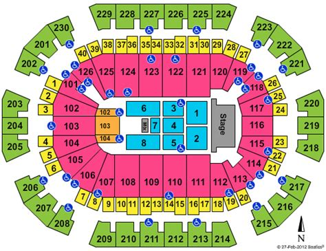 broadbent arena seating chart prince royce save mart center tickets prince royce