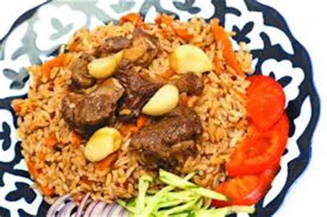 uzbek national cuisine main courses pilaf uzbek national dish uzbek cuisine