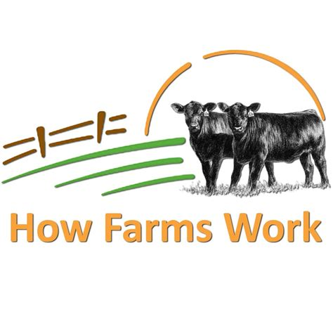 how to a working how farms work