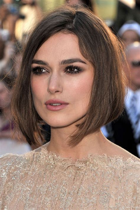Keira Knightley?s 10 Best Hairstyles   Hair World Magazine