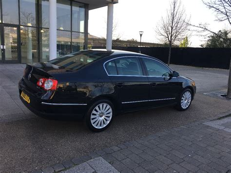 2009 Vw Passat Highline 2 0 Tdi Diesel Manual Interior