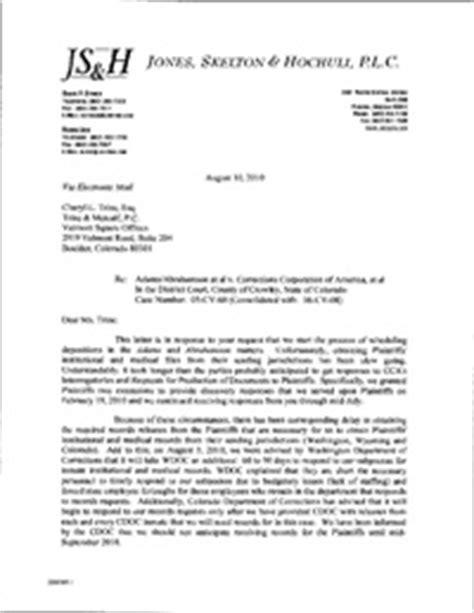 Demand Letter Colorado Demand Letters Anuvrat Info