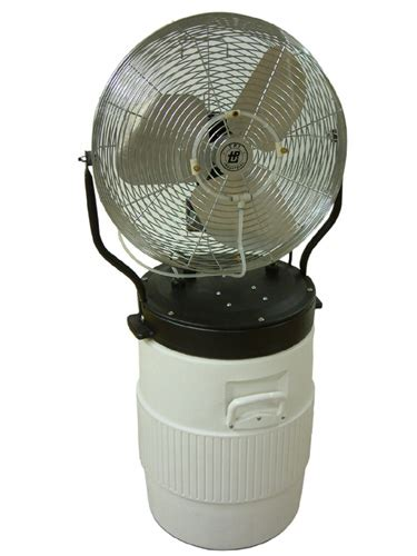 best portable misting fan rent portable misters misting fans coolers air