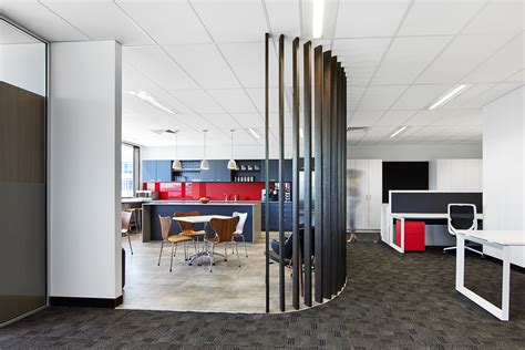 Design Management Group DMG Australia Architects and Commercial Builders ? Cardinal office