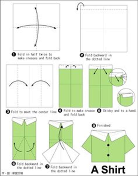 how to make origami shirt 1000 images about origami on origami tutorial