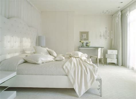 white modern bedrooms bedroom stunning simple white bedroom design with