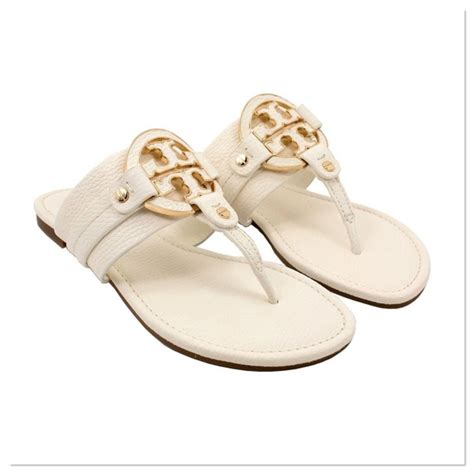 burch amanda sandal 52 burch shoes burch amanda flat