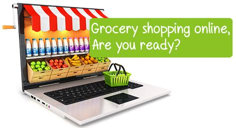 Are You Ready For Shopping by Grocery Shopping Are You Ready Arctic Gardens