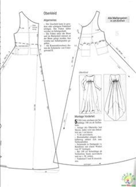 pattern in french translation renaissance french gown sewing pattern multi size