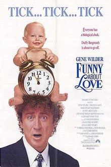 gene wilder funny about love funny about love wikipedia