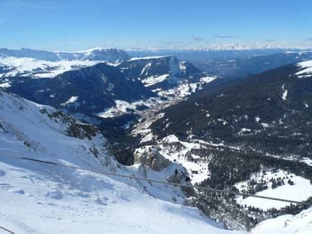 ufficio turismo corvara dolomiti superski 17 dicembre apre il sellaronda