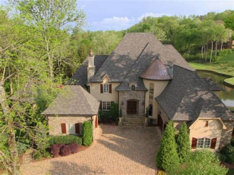 French Country Estates by Estate Of The Day 2 4 Million French Country Estate In
