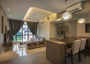 Home Design And Renovation 3 Bedroom Condo Renovation At Regent Heights