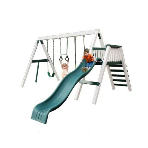 where can i buy a swing set 17 best images about maintenance free swing sets on