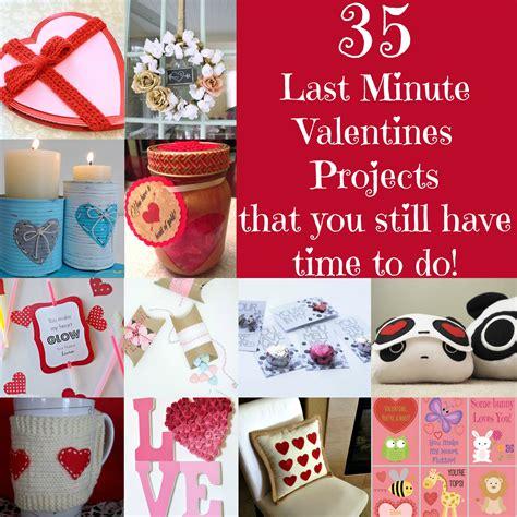 last minute valentines 35 last minute valentines projects craft dictator