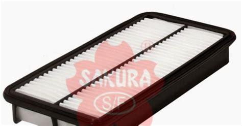 Filter Udara Ferrox Daihatsu Xenia 1 3l Dan 1 5l 2004 2015 air filter filter udara toyota avanza 1 3l daihatsu