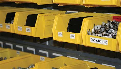 visual communication for tool crib management 2012 06 01