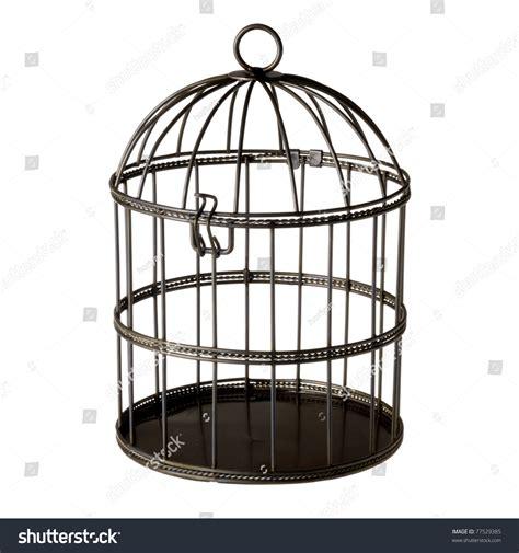 Bird Cage Stock Images Image 24110704 Birdcage Isolated White Background Stock Photo 77529385