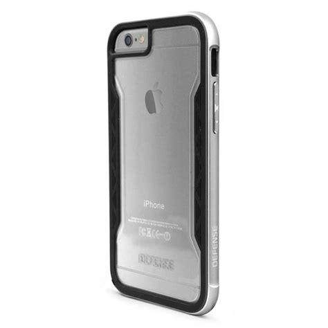 X Doria Iphone 7 Defense Shield Silver чехол x doria defense shield silver для iphone 6 6s купить