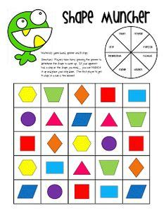 2d shape pattern game 2d shapes bingo game different shapes circles and 2d