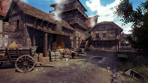 Outdoor Game Room - official chronicles of elyria wiki