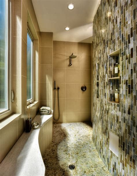 Water Everywhere But Shower by Bathrooms Where Water Goes Everywhere Wsj