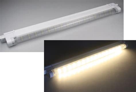 led leuchten shop smd led unterbauleuchte warmwei 223 40cm 240 lumen 16