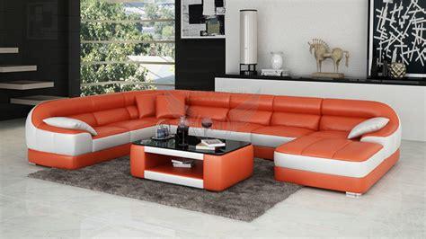 latest design for sofa set fashionable round shape modern new design corner sofa