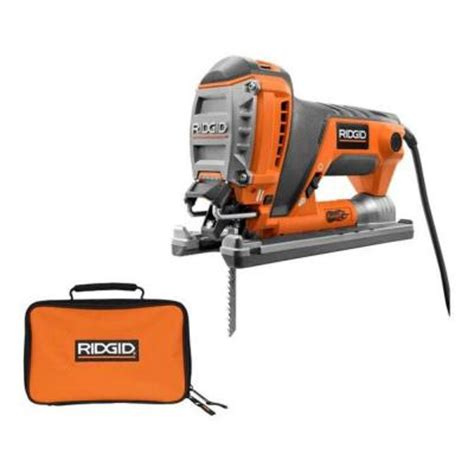 ridgid fuego 3 compact orbital jig saw r31011 the