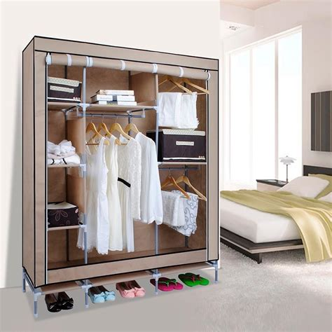 bedroom furniture for hanging clothes bedroom furniture for hanging clothes non woven fabric wardrobe closet for clothes storage