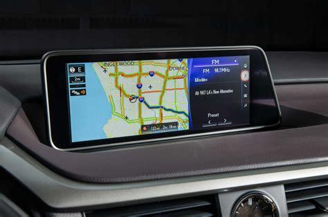 lexus hdd navigation system lexus rx 350 navigation system go search for