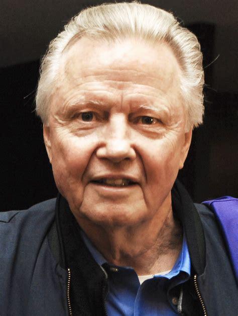 actor george kennedy still alive jon voight wikipedia