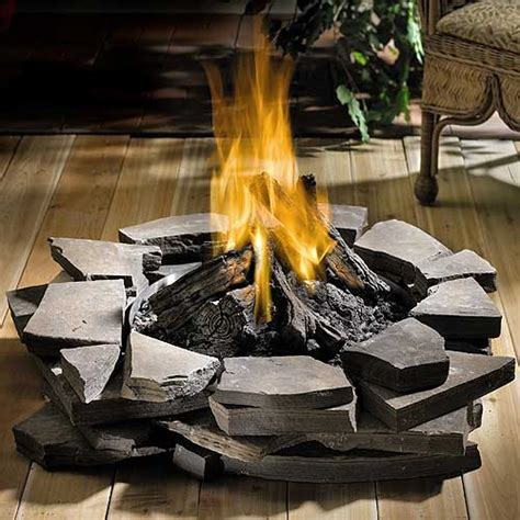 backyard gas fire pit advantages and disadvantages of employing a gas fire pit