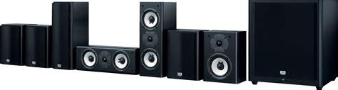 onkyo sks htthx  channel home theater speaker system