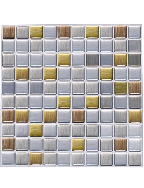 plastic tile backsplash affordable kitchen clever mosaics