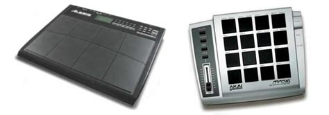 hardware controllers