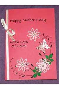 handmade mothers day cards sale handmade mother s day card folksy