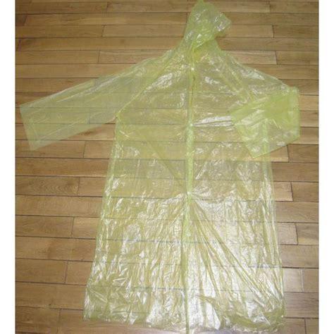 Travel Portable Raincoat Filament Thick Section Jas Hujan jas hujan portable filament thick section raincoat with button transparent jakartanotebook