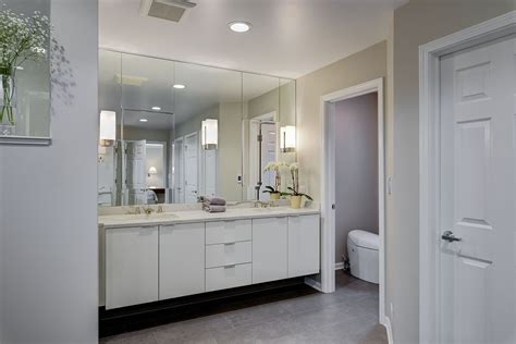 bathroom remodeling northbrook northbrook contemporary bathroom remodel better kitchens