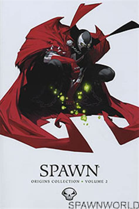 spawn origins volume 1 spawn origins collection spawn origins collection softcover volume 2 spawn comic