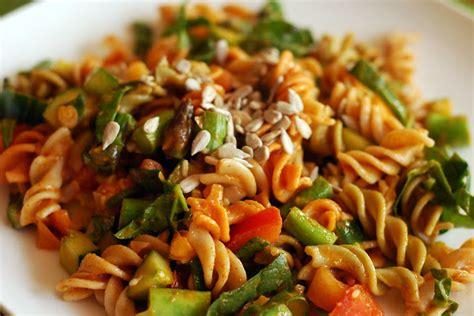garden vegetable pasta salad return to the garden vegetable pasta salad