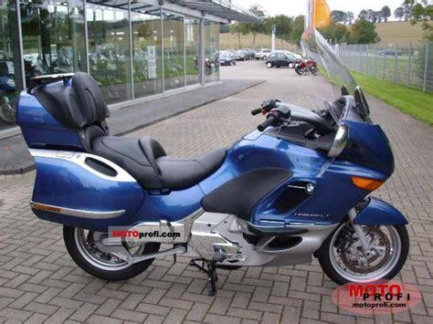 Motorradreifen Bmw K 1200 Lt by 2002 Bmw K1200lt Moto Zombdrive
